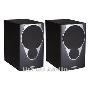 jual speaker bookshelf mission mx-2 termurah