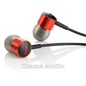 Jual Earphone AKG K-374 RED