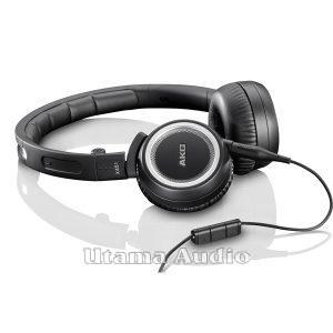 Jual Headphone AKG K-451 Black murah