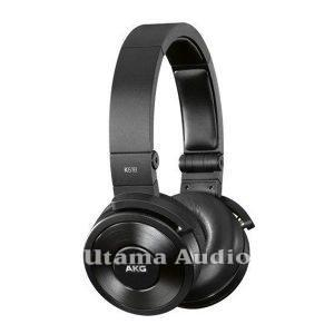Jual Headphone AKG K-618 DJ