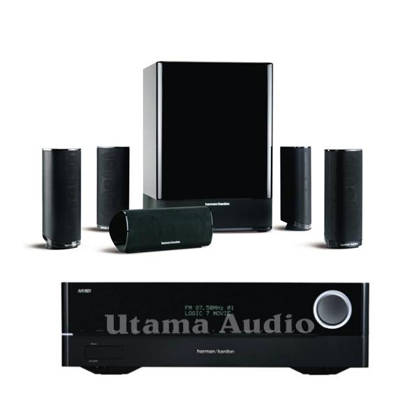 harman kardon home theatre. harman kardon hkts-16/171 home theatre m