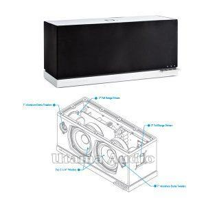 jual Definitive Technology W9 Wireless Speaker harga termurah Indonesia