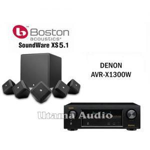 jual_paket_home_theater_denon_avr-x-1300-w_dan_boston_acoustics_soundware_xs-se_termurah