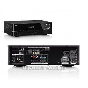 Jual amplifier home theater harman kardon avr151 s harga murah indonesia