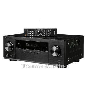 Jual amplifier home theater pioneer vsx 531 harga murah indonesia
