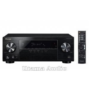 Jual amplifier home theater pioneer vsx531 harga murah indonesia