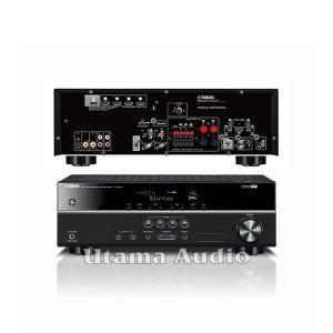 Jual amplifier home theater yamaha htr2071 harga murah