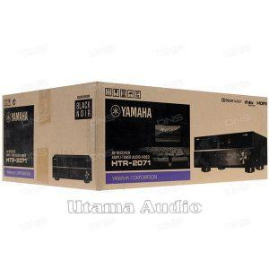 Jual amplifier home theater yamaha htr2071 harga murah indonesia